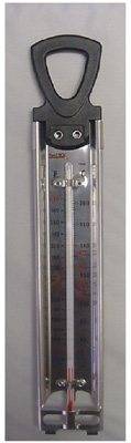 Maverick CT-02 Heavy Duty Candy-Oil-Deep Fry Thermometer