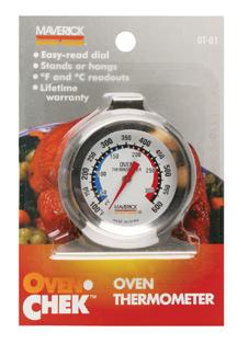 Maverick OT-01 Oven Check Oven Thermometer