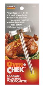 Maverick RT-03 Gourmet Roasting Thermometer