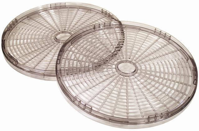 Victorio Kitchen Products VKP1007 Food Dehydrator Drying Tray (set of 2)