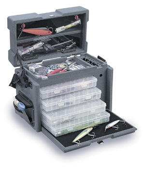 SKB 2SKB-7200 Large Tackle Box