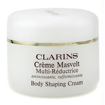 Clarins Body Shaping Cream - 200ml-7oz