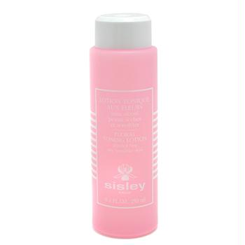 Sisley Botanical Floral Toning Lotion Alcohol-Free - 250ml-8.3oz