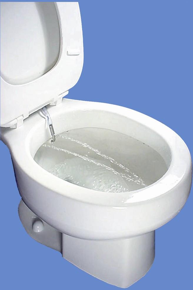 Toilet Parts & Accessories