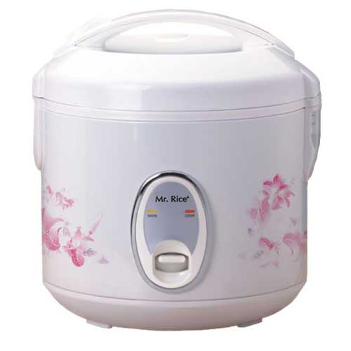 Sunpentown SC-0800P 4 Cup Rice Cooker