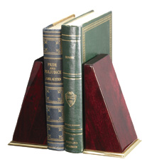 Chass 74012 Book Ends Pair