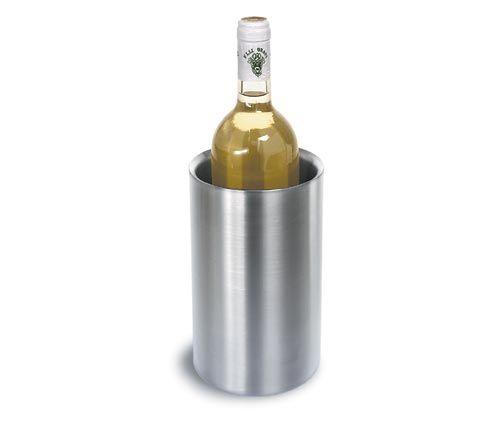 Blomus 68237 matt Stainless steel double-walled bottle chiller