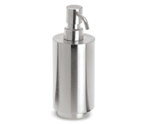 Blomus 68415 stainless steel soap dispenser