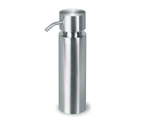 Blomus 68519 stainless steel soap dispenser