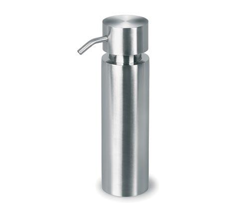 Blomus 68519 stainless steel soap dispenser