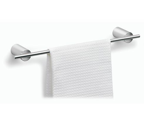 Blomus 68526 stainless steel towel rail 15.8 inch