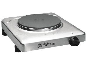 BroilKing Professional Stainless Cast Iron Range - PCR-1S