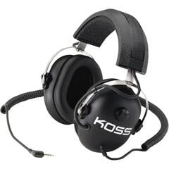 Koss Passive Noise Reduction Stereophone QZ-99