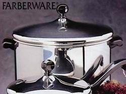 Farberware Classic Series 8 Quart Covered Stockpot - 50006
