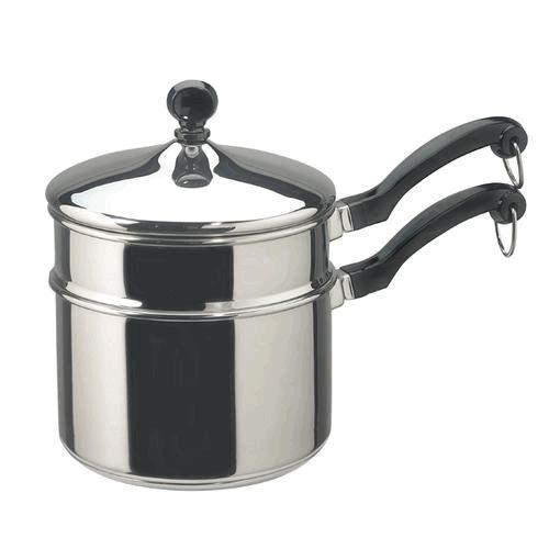 Boilers & Steamers