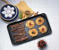 CHEFS DESIGN Ultimate Griddle - 6050