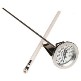 CDN IRL500 Insta-Read Turkey Fry Thermometer
