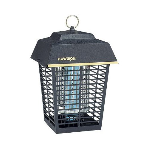 Flowtron BK-15D Electronic Insect Killer 15-watts 1/2 acre
