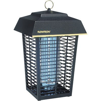 Flowtron BK-40D Electronic Insect Killer 40-watts 1 acre