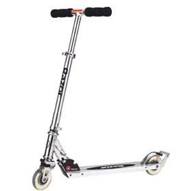 Razor 13003A2-CL A2 Kick Scooter - Clear