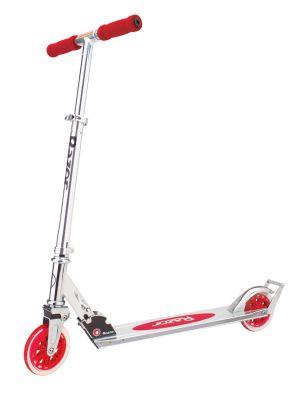 Razor 13014360 A3 Kick Scooter - Red