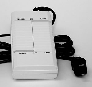 CompuTTY KRN-TS-082 KMTO-082 Telephone Signaler