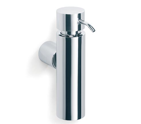 Blomus 68574 DUO Wall Mounted Polished Soap Dispenser