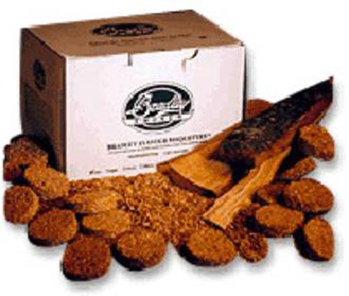 Bradley Smoker Oak Bisquettes 48 pack