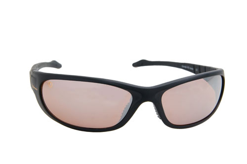 Coppermax 2553DM Condor Sunglases - Matte Black