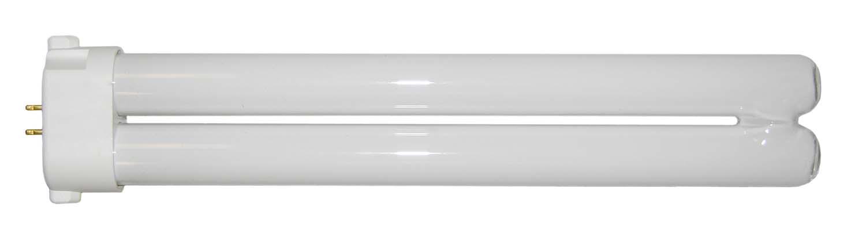 Sunpentown FPL-27WII 27 watts light bulb 2 tubes