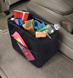 Talus Highroad HR-TSTAND-XL TrashStand xl floor litterbag