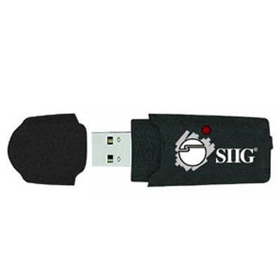 Siig USB SoundWave 7.1 RoHS CE-S00012-S2