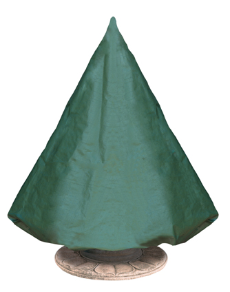 """Bosmere C810 68""""H Large Fountain Cover"""