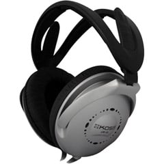 Koss UR-18 Folding Home Theater Stereo Headphones