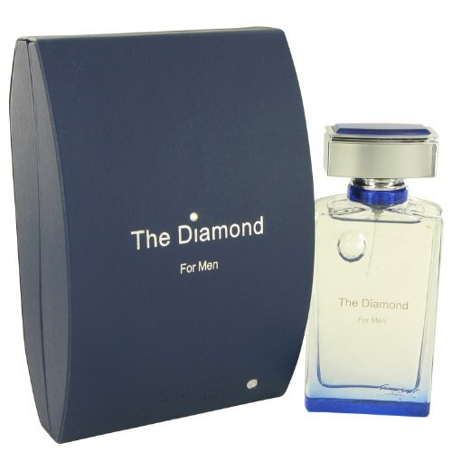 The Diamond by Cindy C. Eau De Parfum Spray 3.4 oz