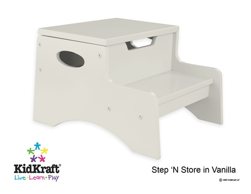 Childrens Step Stools