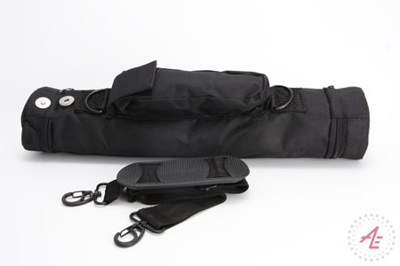 AE Light PL14/Bag Nylon Bag and Strap Compatibility with  PL14 & AEX20