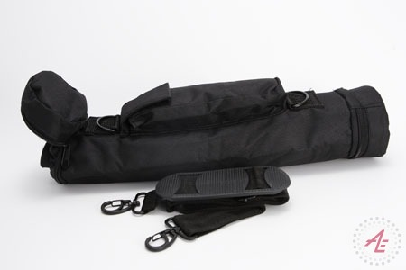 AE Light PL24/Bag Nylon Bag and Strap Compatibility with  PL24 & AEX25