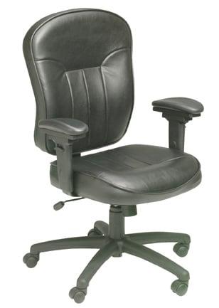 Boss B1561 Wild Arms Office Task Chair