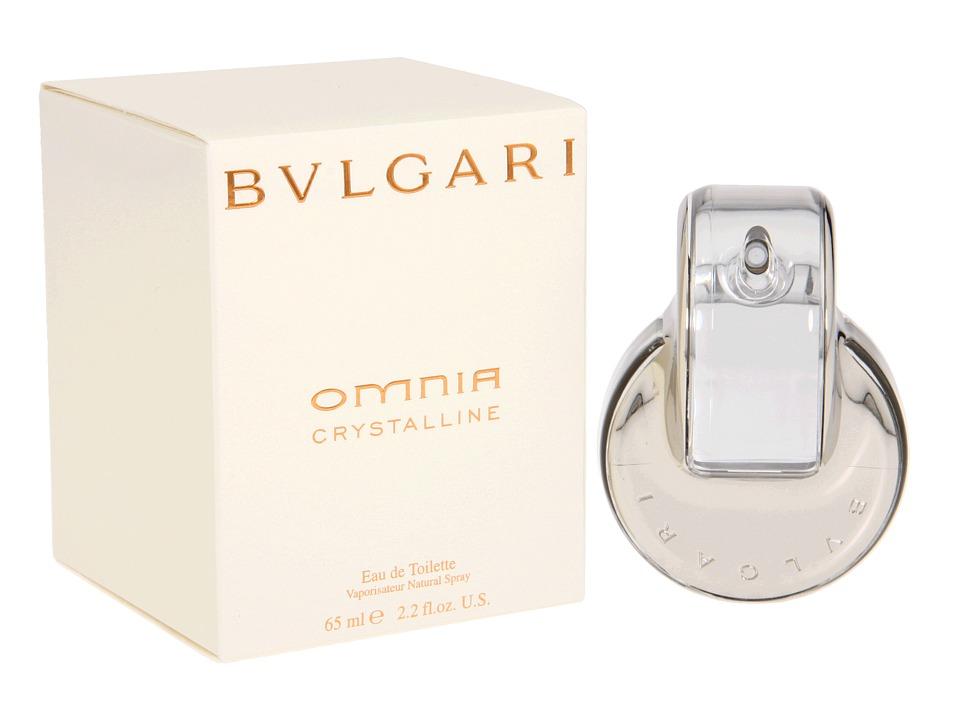 Omnia Crystalline by Bvlgari Women's