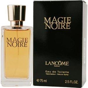 MAGIE NOIRE by Lancome Eau De Toilette Spray 2.5 oz