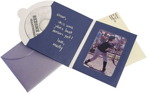 ALLSOP 29206 Photo CD Envelopes 3-pk