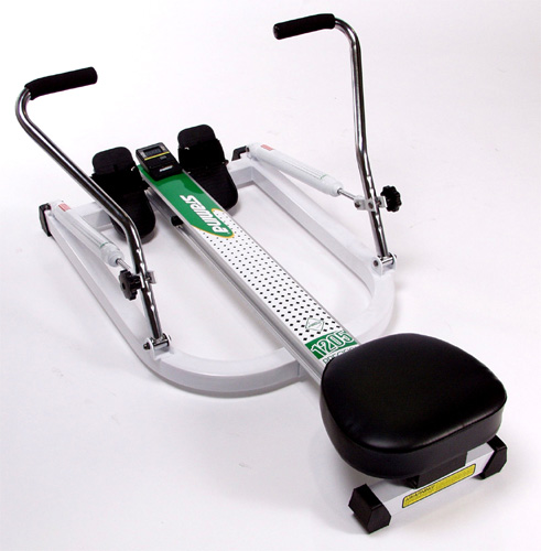 Stamina 35-1205 Rower with Electronics