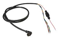 Garmin 010-10513-00 Cable Power/Data Replacement Bare