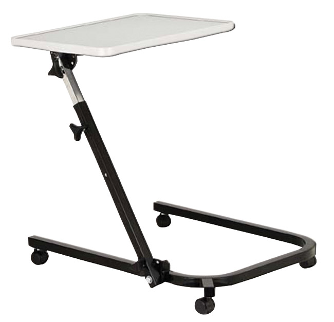 Drive Medical 13000 Pivot and Tilt Overbed Table