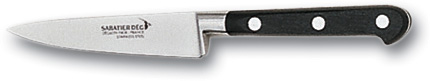 World Cuisine 18125-10 Forged Paring Knife