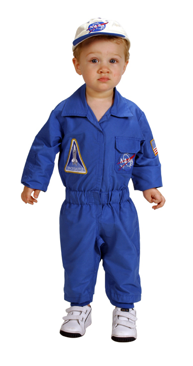 Aeromax FS-18M Flight Suit with Embroidered Cap Size 18M