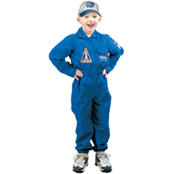 Aeromax FS-23 Flight Suit with Embroidered Cap Size 2/3