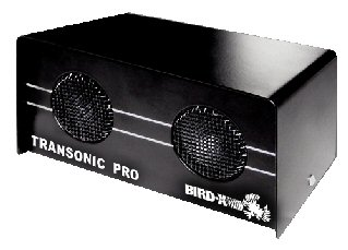 Bird-X TX-PRO Transonic Pro Animal and Pest Repeller