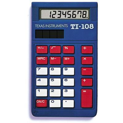 Texas Instruments 108/TKT/1L1/C TI Class Set for K4